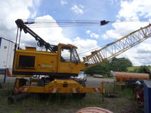 Used 1973 Demag MC 6