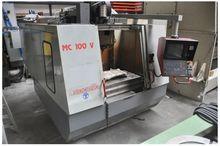 Tos-Mas MC100V X:1016 - Y:610 -