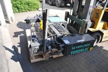 Used Verlinde hoist