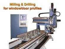 Rotox SFA 255 3500 mm CNC