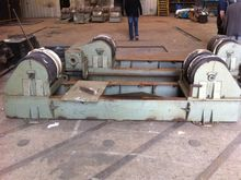 ZM Turning gear 60 ton