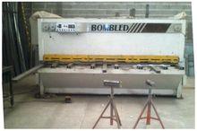 Colly-Bombled GTS 3100 x 10 mm
