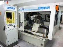 Used 1992 MIKRON A 3