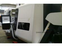 2013 DMG MORI CTX beta 1250 4A
