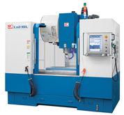KNUTH Werkzeugmaschinen X.mill