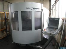 2000 DECKEL DMU 60 T