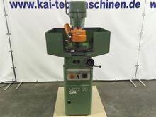 Used GMN MPS 2 - 120