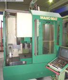 1989 DECKEL-MAHO MAHOMAT