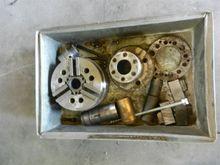 Victor TNS-1A  Ø 420 x 395 mm C