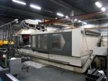 Stama Heavy Duty MC 550 S CNC