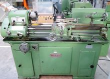 Used 1960 WEILER LZS