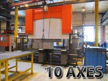 Bystronic PR 250 ton x 3100 mm