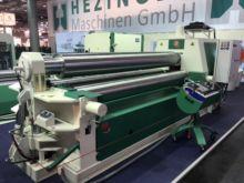 2016 Hezinger-BendingLine MGV30
