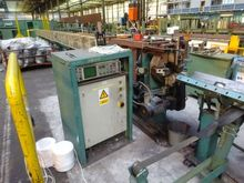 Used Eddy current te