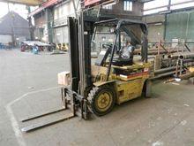 Daewoo D25 2,5 ton