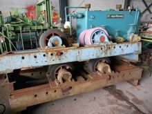 Used Ransome turning