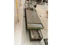 Used Floorplate 6440