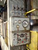 Sip 6000 ton rubber pad press