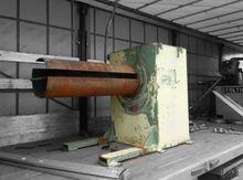 ZM decoiler 5 ton