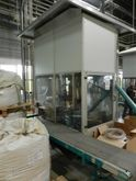 Amax Coldpress 110 ton