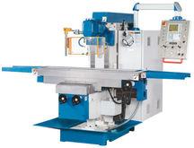 KNUTH Werkzeugmaschinen Servomi