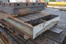 Used Floorplate 4800