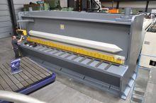 Haco PS  6100 x 20 mm CNC