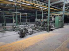 Ideal CNC spot welding bench