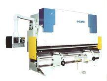 LVD PPE 200 ton x 4100 mm CNC