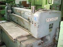 1960 SCHULER STa 5 1000
