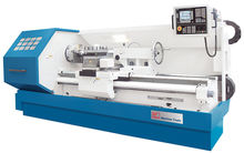 KNUTH Werkzeugmaschinen DL CNC