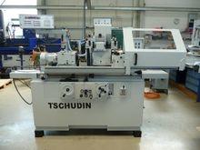 Used 1990 TSCHUDIN H