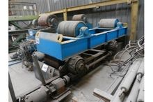 ZM Turning gear 120 ton