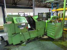 Okuma LB15 Ø 400 x 500 mm CNC