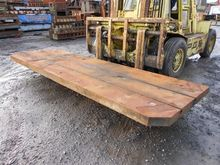 Used Floorplate 1490