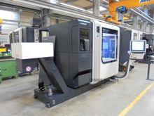 2014 DMG MORI DMC 835 V Siemens