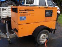 Used Mannesmann DEMA