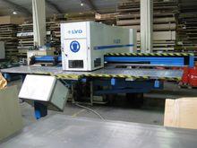 LVD  Delta EB 1250 TK