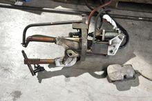 Aro CE27 point welding