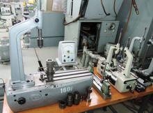 Used 1980 MAHR 894 C