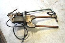 Aro E27 point welding