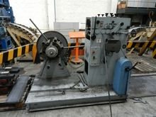 Used WMW Straightene