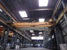 Used Femont 30 ton x