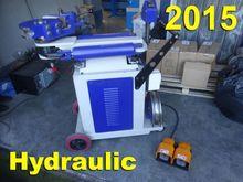 Arlo MTB64 Hydr tube bender