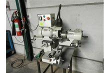 ZM drill sharpener
