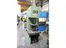 Haco TS 3100 x 6 mm CNC