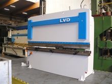 Used LVD PPBL 100 to