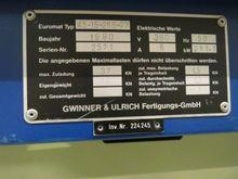 1990 Euromat Serial number 2571