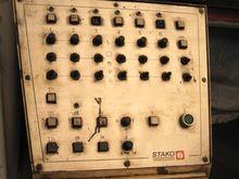Stako 8000 x 3000 mm CNC