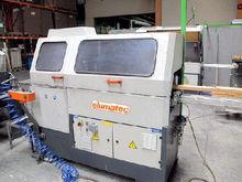 2009 ELUMATEC SA 142 - 35 + SA